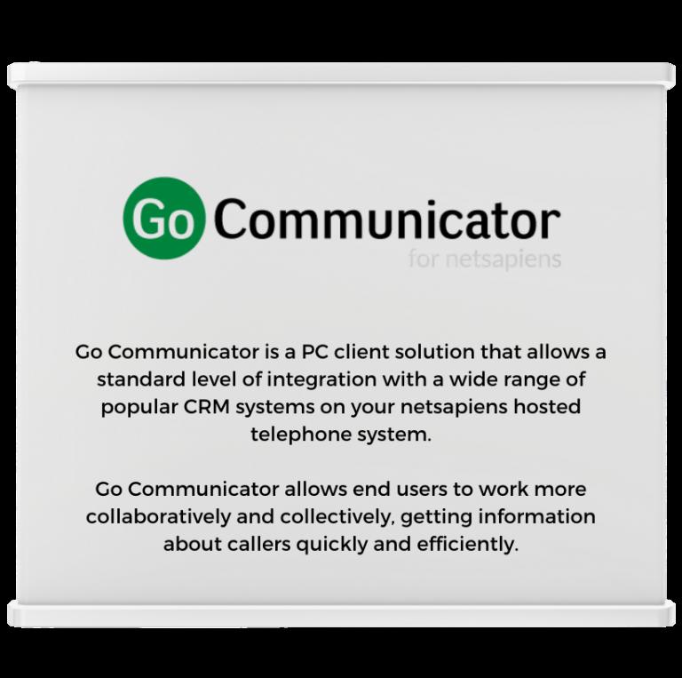 Mondago Go Communicator Expo Booth