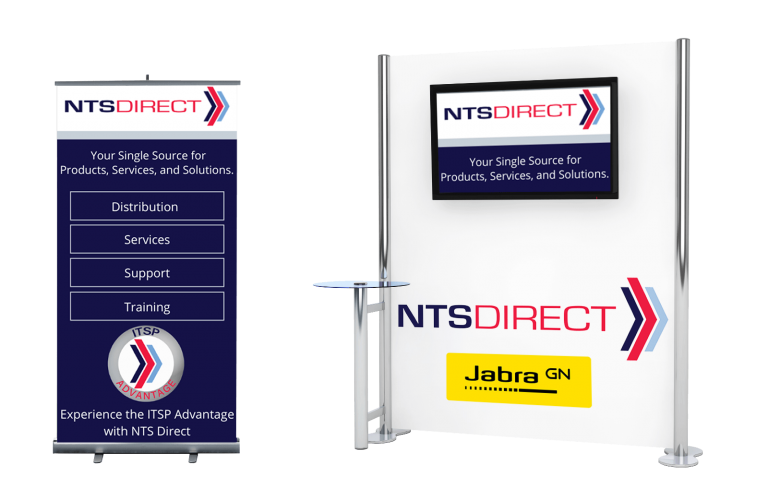 NTS Direct Virtual UGM Booth UPDATED