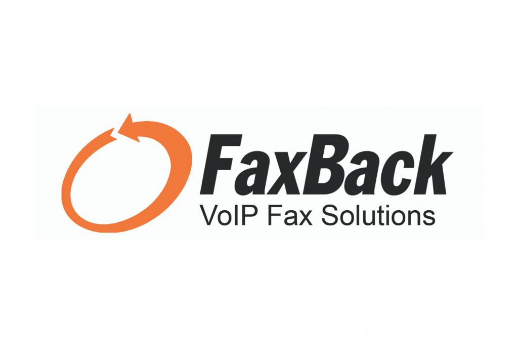 faxback logo